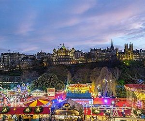 Edinburgh-Shopping-Weekend-Featured