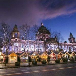 Belfast-Shopping-Day-Trip-Boyce-tours-2020-donegal